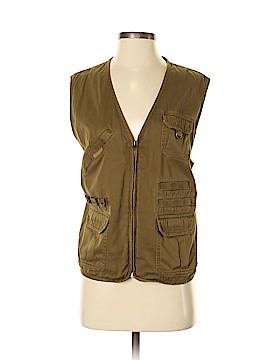 Lizwear by Liz Claiborne Vest Size S