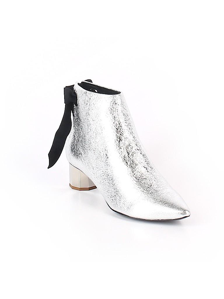 Proenza Schouler Women Ankle Boots Size 36.5 (EU)
