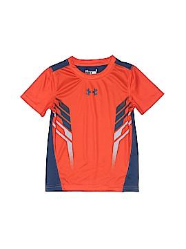 Under Armour Active T-Shirt Size 3T