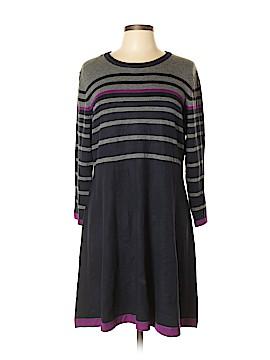 Jessica Howard Casual Dress Size XL (Petite)