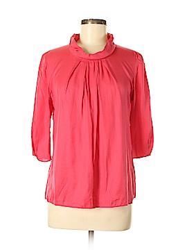 Boden 3/4 Sleeve Blouse Size 8