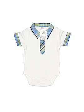 Baby Gap Short Sleeve Onesie Newborn