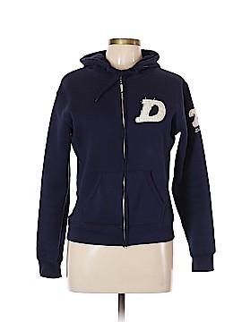 Dickies Zip Up Hoodie Size L
