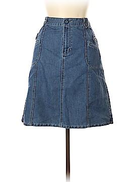 Cherokee Denim Skirt Size 12