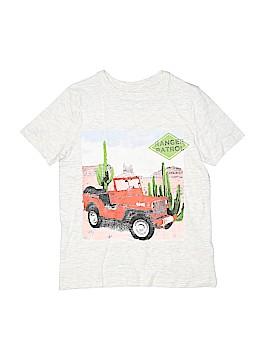 Rebel Short Sleeve T-Shirt Size 8 - 9
