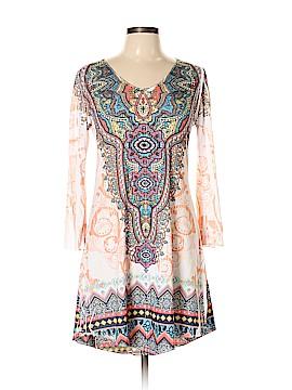 Casa Lee Casual Dress Size XL