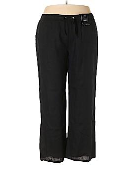 M&S Linen Pants Size 22 (Plus)