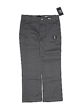 Volcom Khakis Size 7