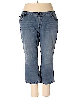 Apt. 9 Jeans Size 22 (Plus)
