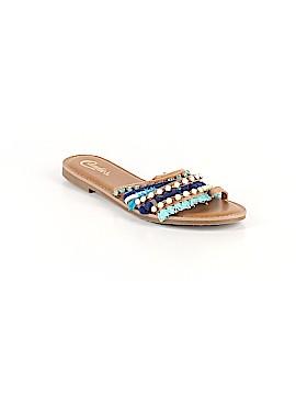 Candie's Sandals Size 9