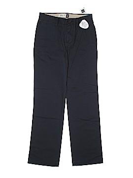 Gap Kids Khakis Size 10 (Slim)