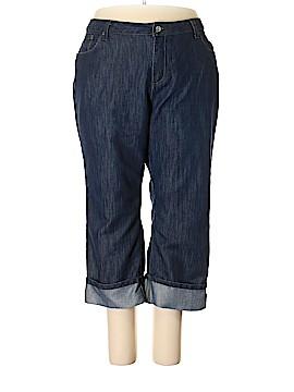 Merona Jeans Size 24 (Plus)
