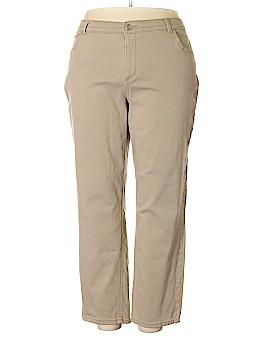 JMS Collection Jeans Size 24 (Plus)