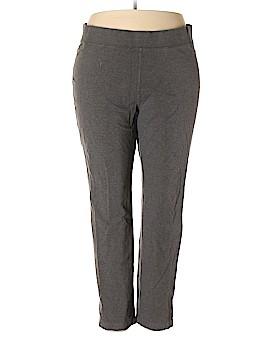 Talbots Sweatpants Size 3X (Plus)