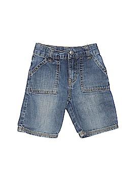Gymboree Denim Shorts Size 2T