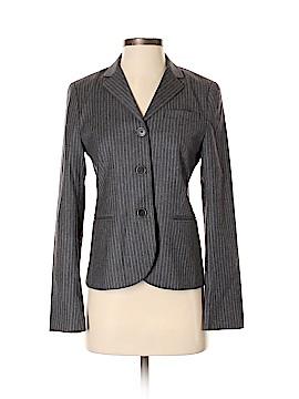 Theory Wool Blazer Size 4