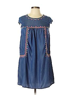Cherokee Short Sleeve Blouse Size XL