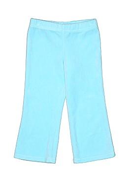 Disney Velour Pants Size 2T