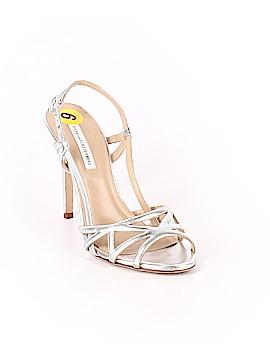 Diane von Furstenberg Heels Size 9