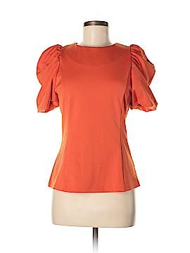 Gracia Short Sleeve Top Size L