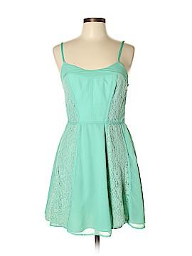LC Lauren Conrad Casual Dress Size 10