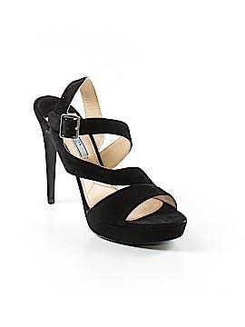 Prada Heels Size 38 (EU)
