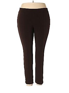 Kate Hill Leggings Size 3X (Plus)