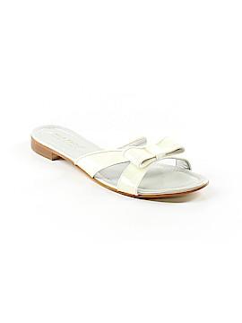 Mila Paoli Sandals Size 9 1/2