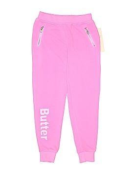 Butter Super Soft Sweatpants Size 6