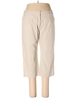 N. Vo Khakis Size 16