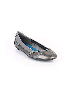 Puma Flats Size 6