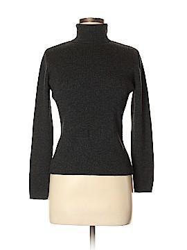 Laura Ashley Turtleneck Sweater Size M