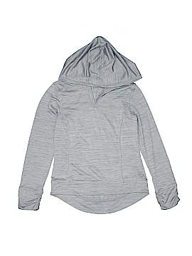 Danskin Now Pullover Hoodie Size 7 - 8