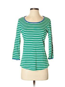 L.L.Bean 3/4 Sleeve T-Shirt Size XS