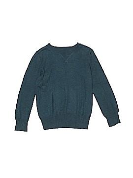 Crewcuts Pullover Sweater Size 4-5