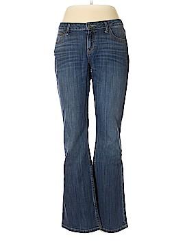 Banana Republic Factory Store Jeans Size 30 (Plus)