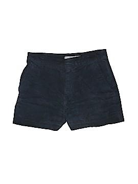 ASOS Faux Leather Shorts Size 2