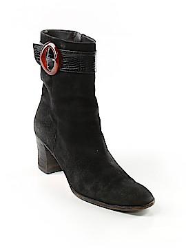 Salvatore Ferragamo Boots Size 9 1/2