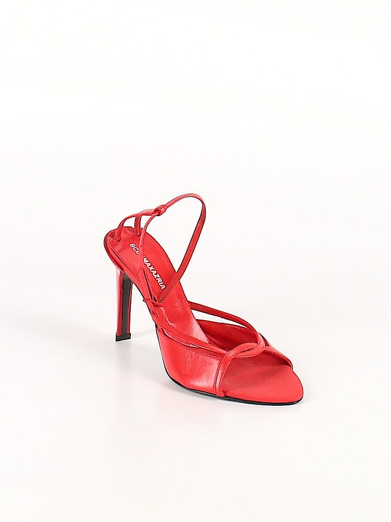 BCBGMAXAZRIA Women Heels Size 7