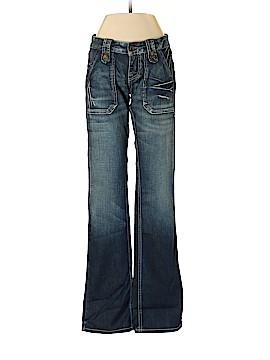 Fornarina Jeans 27 Waist