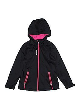 Reebok Zip Up Hoodie Size 7 - 8
