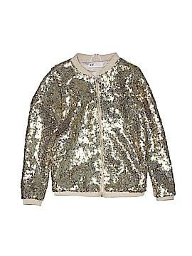 H&M Jacket Size 8 - 9