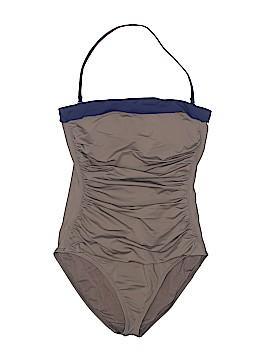 Tommy Bahama One Piece Swimsuit Size 8