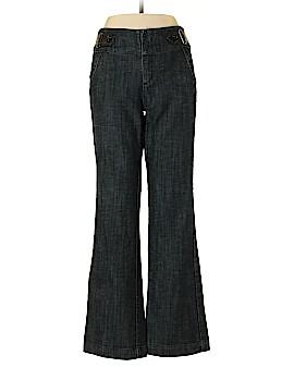 Roz & Ali Jeans Size 8