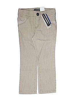 Jean Bourget Khakis Size 4