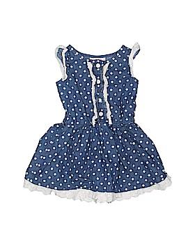 Fleurish Dress Size 2T