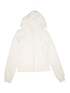 H&M Zip Up Hoodie Size 10 - 12