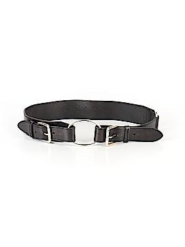 Lauren by Ralph Lauren Leather Belt Size Med - Lg