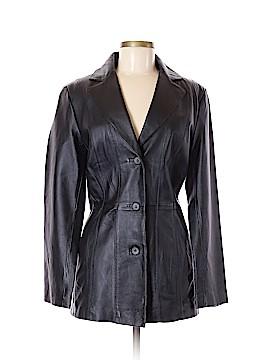 George Leather Jacket Size 8 - 10