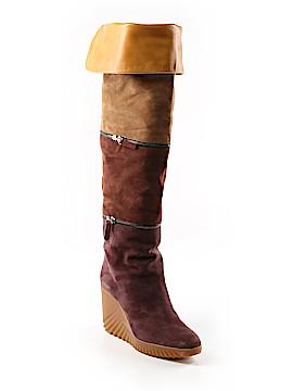 Chloé Boots Size 37.5 (EU)
